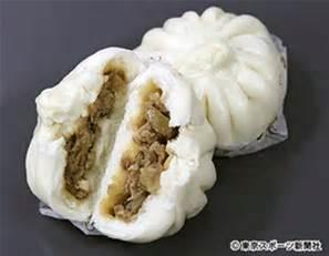 販売されている美味しい肉まん!カロリーはどのくらいあるの?のサムネイル画像