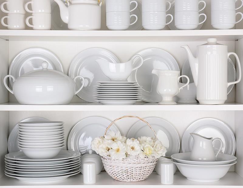 毎日の食卓が輝く☆お皿の使い方!覚えておきたいお皿びのコツのサムネイル画像