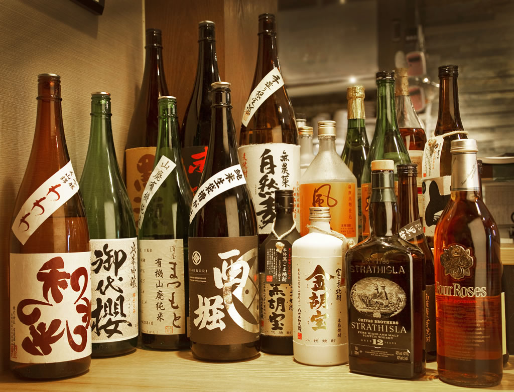 飲んでも飲まれるな!初心者から超上級者までのお酒とアルコール度数のサムネイル画像