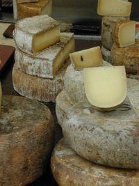 「チーズは太る」という認識は誤り?チーズのもたらす効果のご紹介。のサムネイル画像