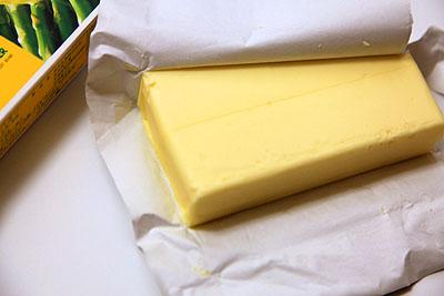 バターの賞味期限って?賞味期限を過ぎたら使わないほうが良いの?のサムネイル画像