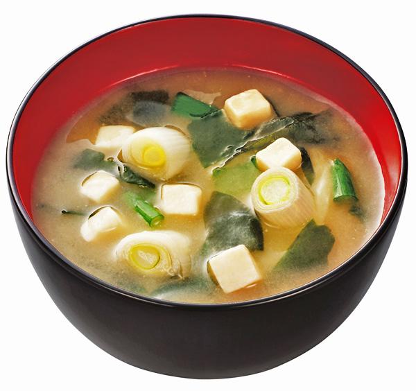 お味噌汁の賞味期限はどのくらい?保存方法とその賞味期限についてのサムネイル画像