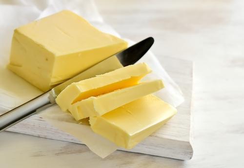 やっぱり高カロリーだった!?バターのカロリーを知っておこう!のサムネイル画像