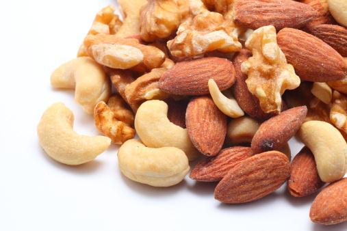 ナッツアレルギーの症状とは?ピーナッツアレルギーとは違うの?のサムネイル画像