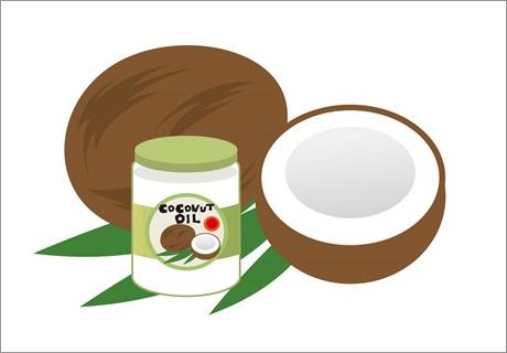 効果・効能だけじゃない!ココナッツオイルの不安なアレルギー反応のサムネイル画像