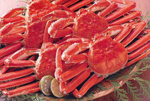 みんな大好きなカニ!でもカニのアレルギーに注意が必要ですよ!のサムネイル画像