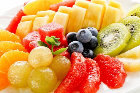果物は風邪を引いた時の特効薬や予防にも良いの?その理由とは?のサムネイル画像