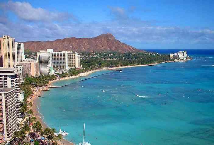ハワイに行く前に!初めてのハワイ旅行にオススメなスポット!のサムネイル画像