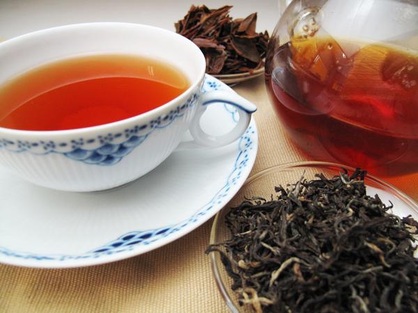 紅茶の本場!お洒落なイギリスではどんな時に紅茶を飲んでいる?のサムネイル画像