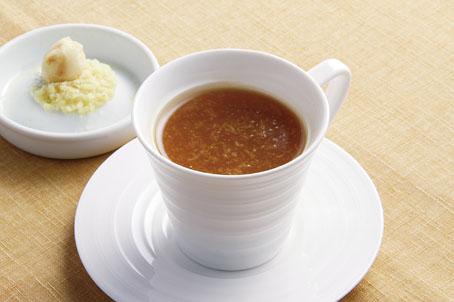 体が温まるって言うけれど・・・生姜湯の効果ってなにがある?のサムネイル画像