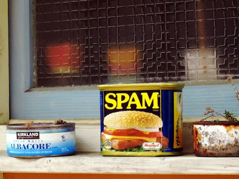 知らなきゃ損!美味しくて万能なスパムの缶詰を使ったレシピを紹介のサムネイル画像