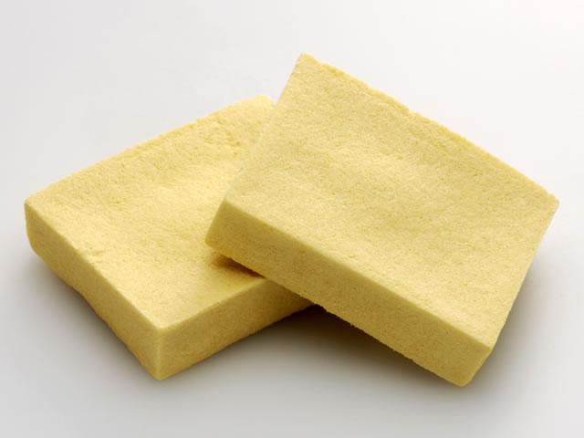こうや豆腐って赤ちゃんが食べても大丈夫?離乳食に使える?のサムネイル画像