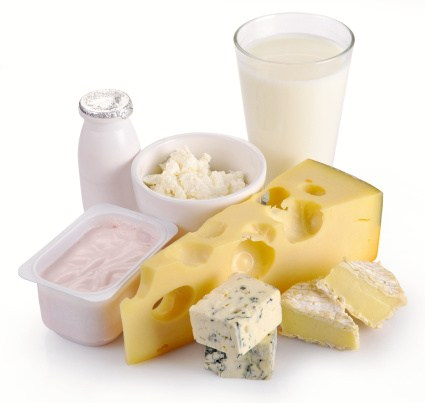 知って安心!乳製品アレルギー、気を付けたい食品や代用品のご紹介。のサムネイル画像