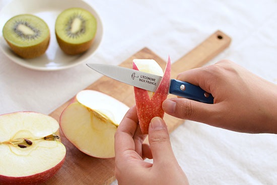 使えたら便利かも♡小さくてかわいいペティナイフの使い方☆のサムネイル画像