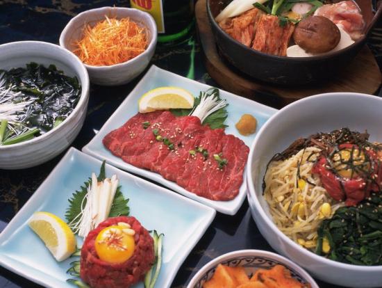 美味しい!韓国の食べ物についての情報をまとめてみました!のサムネイル画像