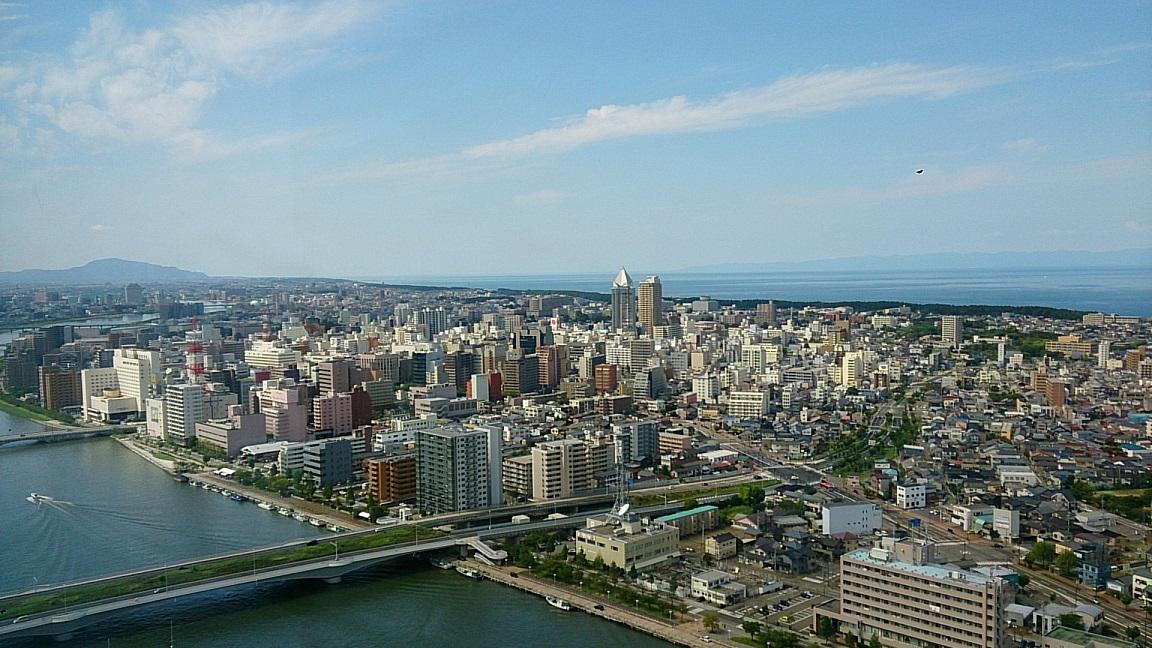 お米だけじゃない!旅行に行ったら、食べよう新潟発のおすすめグルメのサムネイル画像