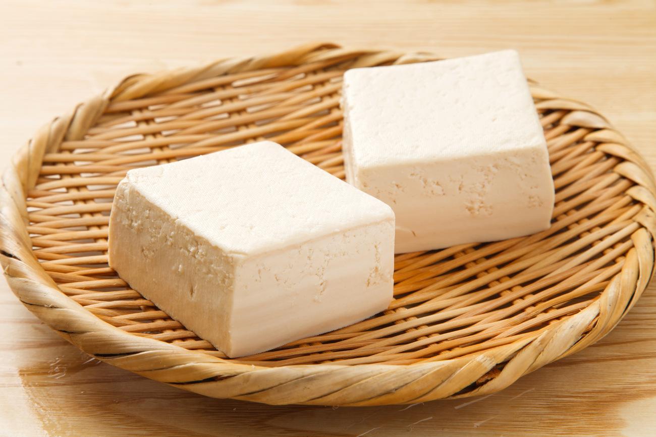 日本の食卓には欠かせない『豆腐』にもアレルギー症状の原因があったのサムネイル画像