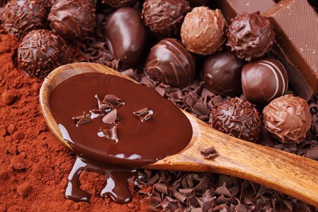 カカオ70パーセントのチョコには、意外なほど嬉しい効果があった!のサムネイル画像