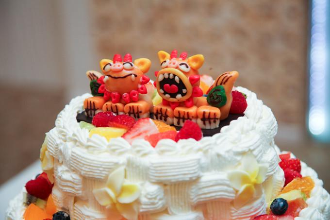 観光だけじゃない!沖縄でま~さん(美味しい)なケーキを食べよう!のサムネイル画像