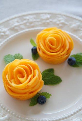 実はあれも・・・アレルギー予防にも知っておきたいバラ科の果物のサムネイル画像