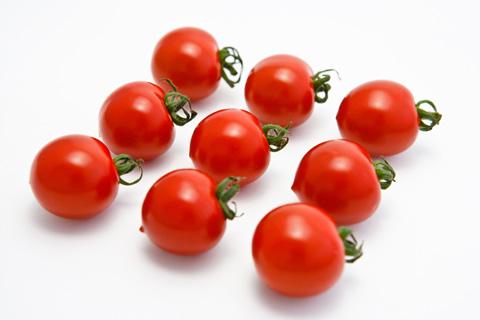 栄養が豊富なプチトマトとトマトの違い。意外と知らない新事実。のサムネイル画像