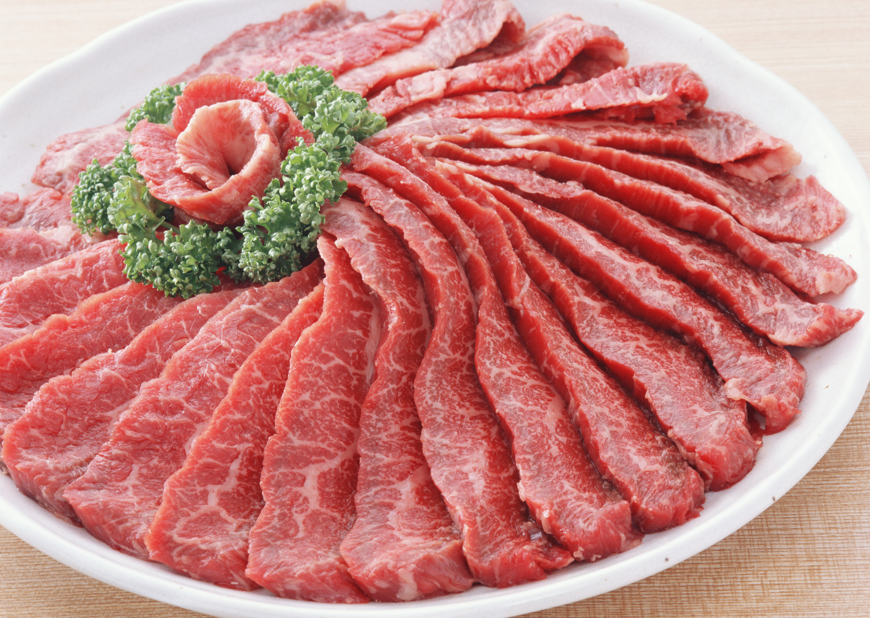 離乳食に牛肉っていつから大丈夫なの?レシピも一緒に教えます!のサムネイル画像