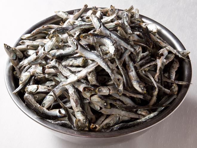 煮干しについて紹介!煮干しの栄養を知り、活用してみませんか?のサムネイル画像