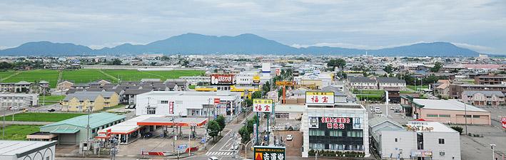 最近話題沸騰スポット!?新潟県燕三条ってどんなところなの?のサムネイル画像