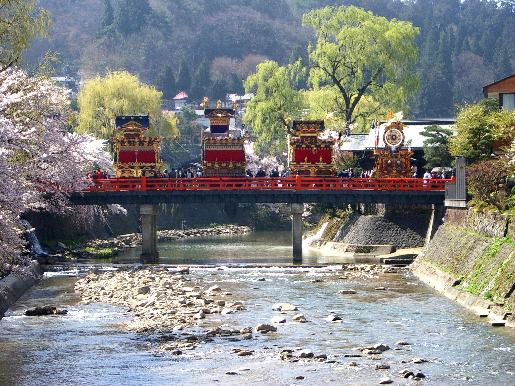 高山まで行ったらコレ!岐阜県高山市で買えるお土産、用途別まとめ!のサムネイル画像