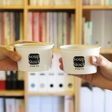 SoupStockの冷凍スープで、家でも手軽に美味しいスープをどうぞ。のサムネイル画像