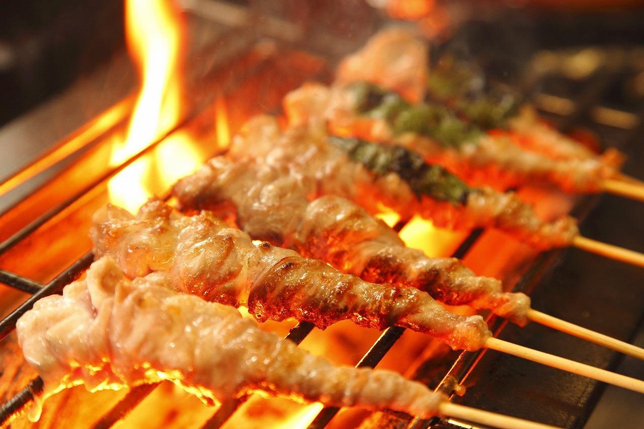 美味しい焼き鳥のすすめ!焼き鳥チェーン店おすすめのご紹介です☆のサムネイル画像
