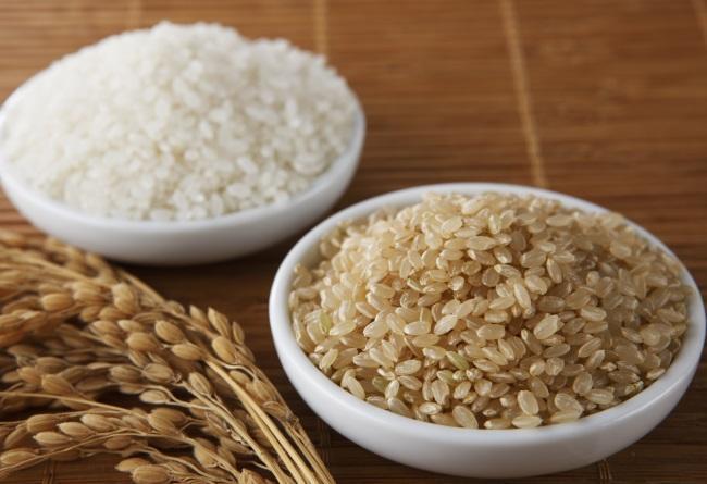 美容に!健康に!玄米がいい?!白米と玄米のあれこれをご紹介★のサムネイル画像