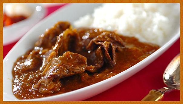 バラエティー豊かなカレーをつくろう!お肉とカレーの種類についてのサムネイル画像