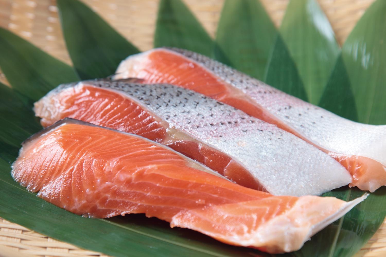 鮭の冷凍保存の方法、鮭を使った人気レシピをご紹介します!のサムネイル画像