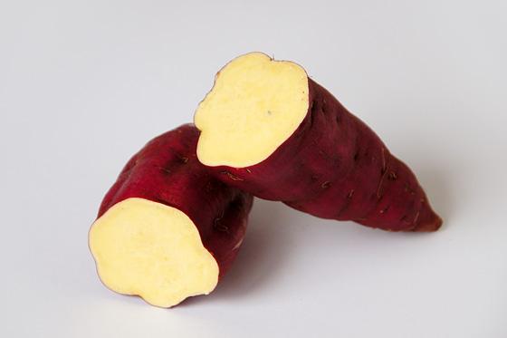 さつまいもの炭水化物は腹持ち良し!スイートで健康的な食材です!のサムネイル画像