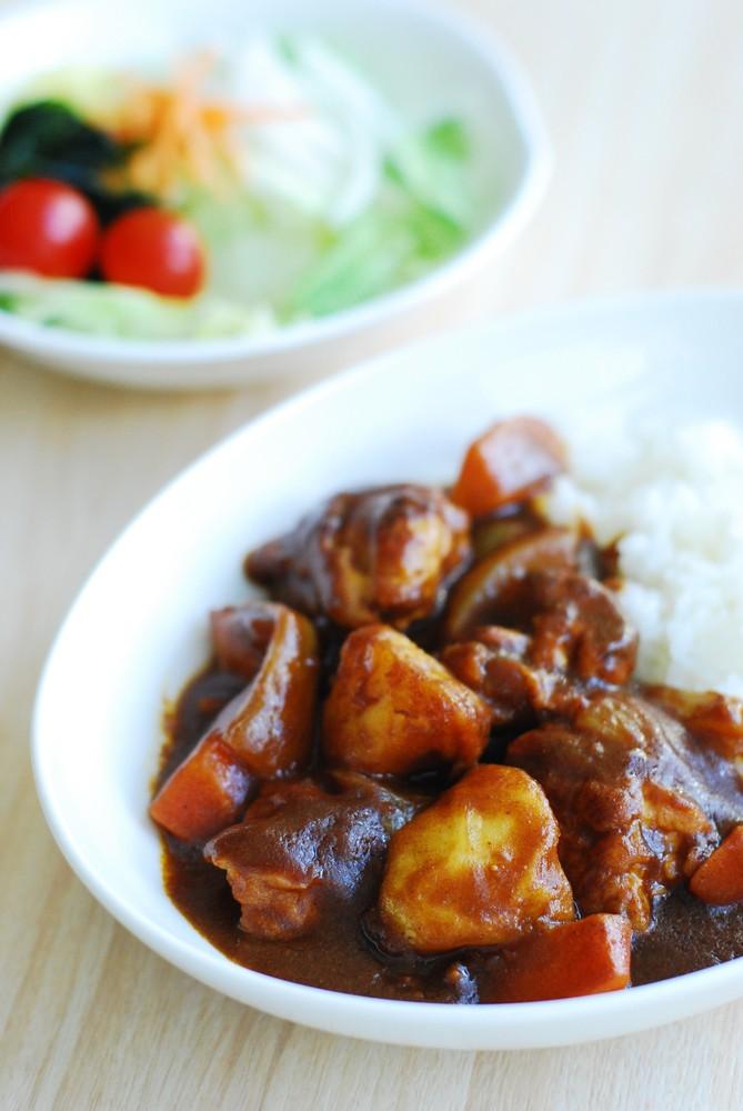 美味しささらにUP!カレーのお肉を柔らかくする裏技を教えます♪のサムネイル画像