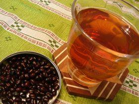 あずき茶は女性の味方!健康・ダイエットに効果的?あずき茶のすすめのサムネイル画像