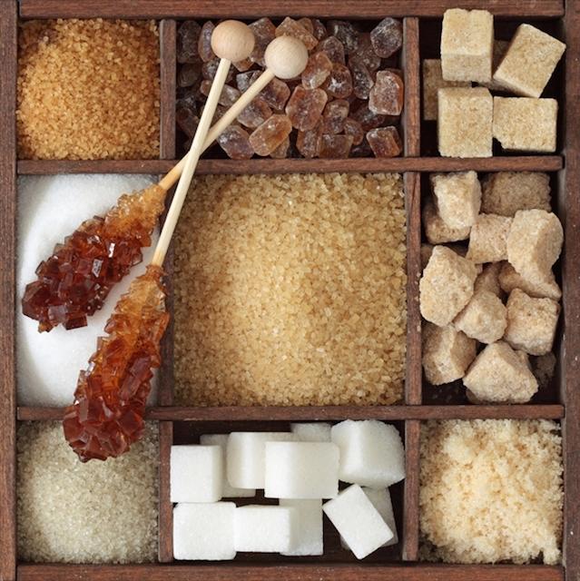 お菓子にお料理に☆砂糖の種類と使い方☆体に良い砂糖もある!のサムネイル画像