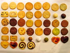 いろいろなクッキーの種類について、くわしく調べてみました!のサムネイル画像