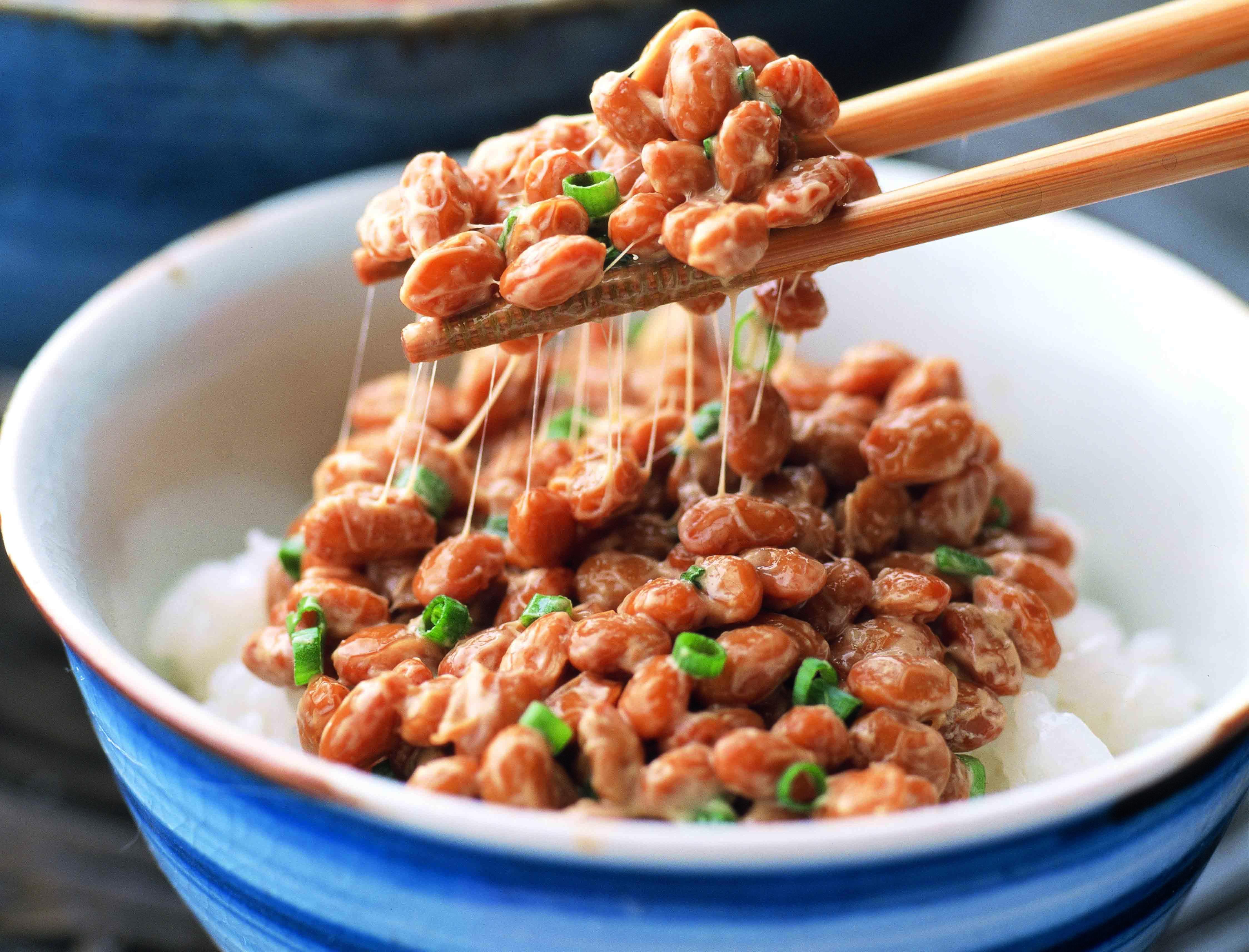 体にいい納豆!でも食べ過ぎはよくないってあなたは知ってた?のサムネイル画像