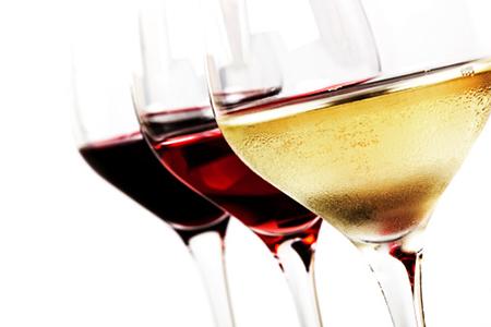 大人の時間!嗜む前に知っておこう!ワインの種類はこうなのだ!のサムネイル画像