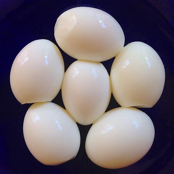 ゆで卵を日持ちさせるにはポイントがありました!傷みやすい野菜も♪のサムネイル画像