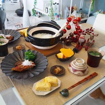 しまったままになってませんか?一年中使える土鍋の使い方七変化のサムネイル画像