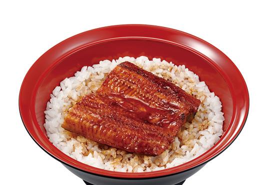 お手軽にうな丼を!!すき家で美味しいうな丼を食べよう!!のサムネイル画像