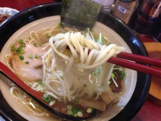 新潟県の小千谷、ハイレベルなラーメン店が多いって知ってた?のサムネイル画像
