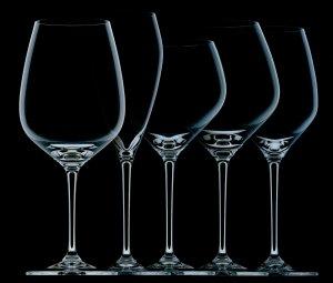 ワイン初心者からプロまで リーデルのワイングラスの選び方のサムネイル画像