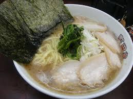 ラーメン激戦区『新宿』のおすすめ家系ラーメンが食べたい!のサムネイル画像