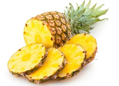 今流行りの酵素のパワーで、美容や健康に効果的なパイナップルを!!のサムネイル画像