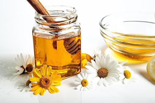 栄養いっぱいの蜂蜜は美容やダイエットにもうれしい効能がいっぱい!のサムネイル画像
