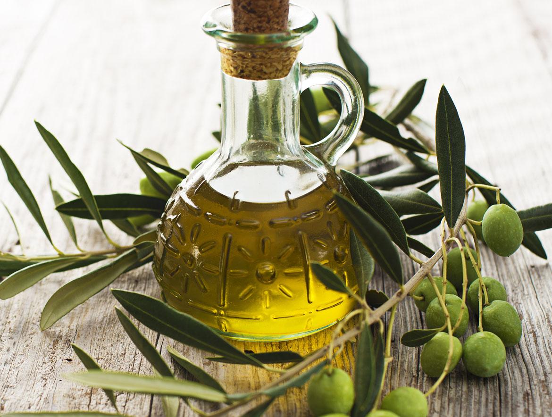 美容と健康の贈り物「オリーブ」の栄養を生かすレシピとは?のサムネイル画像